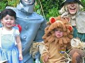 famiglia Neil Patrick Harris loro vestiti Halloween