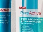 "Hydrated pure skin Garnier Pure ""Anti Imperfezioni"""