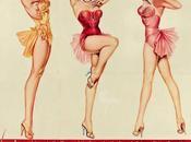 Rouge michelle Hunziker: modelli mamme lavorano (improbabile) confronto
