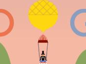 doodle Google lancio André-Jacques Garnerin
