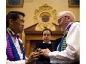Matrimoni autorizzati anche Jersey: foto