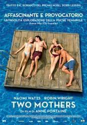libro grande schermo: film Mothers (Adore)