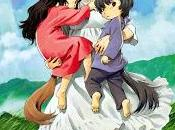 Wolf Children Yuki Bambini Lupo cinema solo giorno Mercoledì novembre