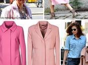 Tutte vestaglia? micro trend pink coat.