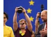 ritira Premio Sakharov dopo anni (foto)
