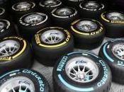 Pirelli sceglie Medium, Soft dell'India