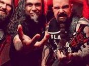 """Slayer Araya """"Con scomparsa Jeff Hannemann cambiato tutto"""""""