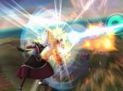 Dragon Ball Battle tante immagini gameplay personaggi