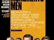 Monuments George Clooney rinviato qualche settimana