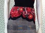 Fiori teapestry tartan: mood dell'A/I 2013-14