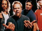 "Metallica: ""Faremo concerto Antartide"""