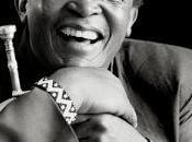 Hugh Masekela, virtuoso della tromba