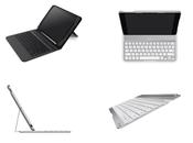 Belkin lancia accessori custodie-tastiere nuovissimi iPad