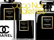 Chanel, Coco Noir Toiletries Preview