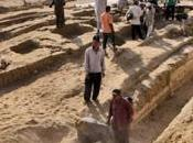 Scoperta sepoltura medico corte Egitto
