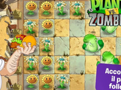 gioco Plants Zombies finalmente disponibile Play Store Android