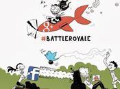 BattleRoyale: quando gioco duro, morbidi inziano giocare