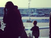 road bambini: strategie, alimentazione jet-lag