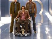 Instagram primissimi secondi traler X-Men: Days Future Past