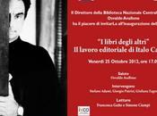 """Italo Calvino libri degli altri"""""""