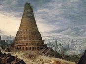 mito della torre babele