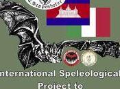 International Speleological Project Cambodia 2013