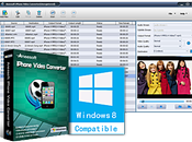 iPhone Video Converter Licenza: Convertire qualsiasi video [Windows App]