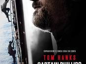 Captain Phillips Attacco mare aperto, Hanks: Disponibili nuove clip