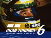 Gran Turismo avrà contenuti online dedicati Ayrton Senna