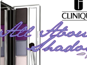 Clinique, About Shadow Preview