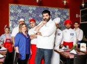 cucine incubo dello chef Cannavacciuolo arrivano Cielo