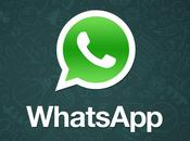Whatsapp aggiorna windows phone