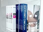 Cubi plexiglass trasparente librerie componibili
