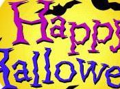 This Halloween: libri, film, musica dolci!