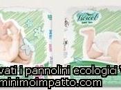 pannolini biodegradabili @MinimoImpatto