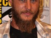 Travis Fimmel dalla serie Vikings blockbuster Warcraft