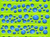kin'optic patterns straordinari effetti ottici movimento gianni sarcone