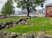 Ritrovata un'officina medioevale Oslo