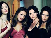 """Charmed"": intenzionata farne reboot?"