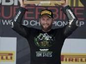 Superbike, Jerez: Sykes riporta titolo mondiale casa Kawasaki, doppietta Laverty
