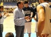 Basket Tortona batte Coach Guidi soddisfatto roster.