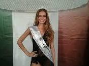 Giulia Arenaè nuova Miss Italia