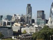 Domenica rilassante Londra? Provate City