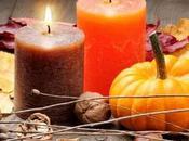 Decorare tavola Halloween Idee