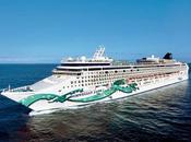 Tutti Capodanni Cruises: protagonista Norwegian Jade
