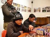 TORNEO scacchi POSITANO