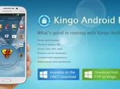 Kingo Android Root: come ottenere permessi root
