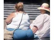 Obesità, combatterla partendo dalla termoregolazione corporea