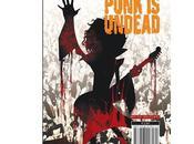 """Prossima Uscita """"Punk Undead"""" Paolo Baron Ernesto Carbonetti"""