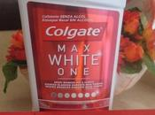 Colgate white denti piu' bianchi settimana